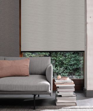 Luxaflex Blockout Rollershades