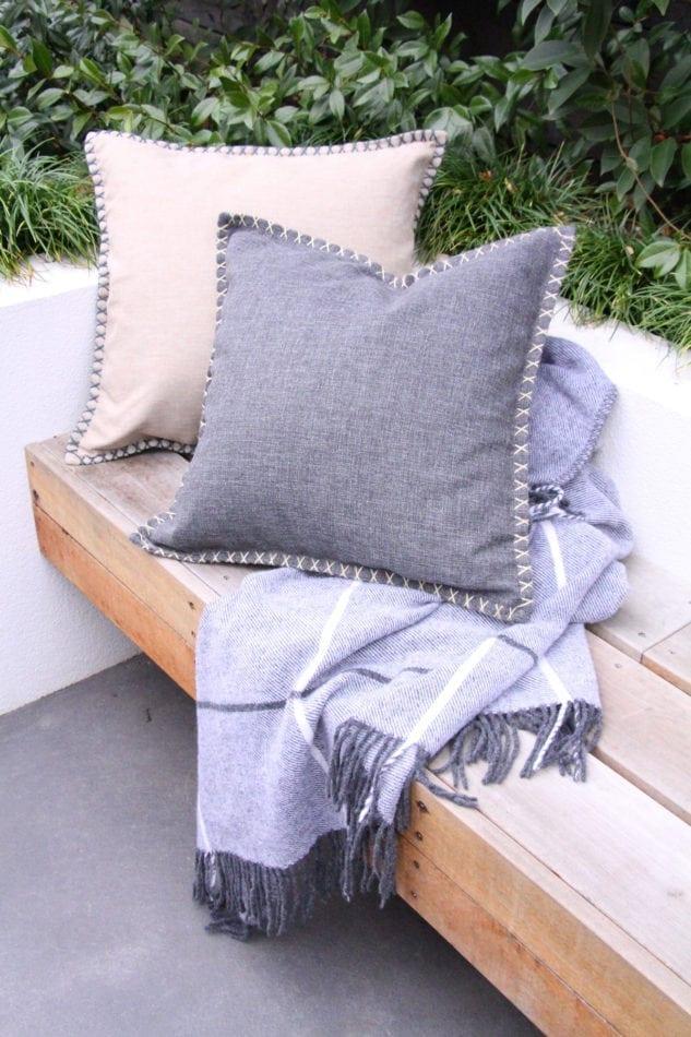 MM Linen Kalo outdoor cushion