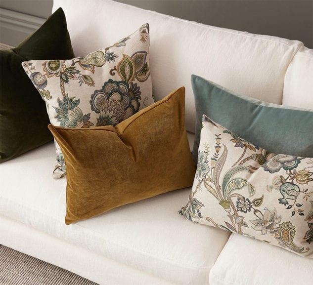 James Dunlop Fabrics