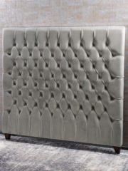 Bianca Lorenne Bettino Headboard