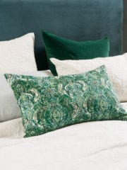 Bianca Lorenne Riad Pillowcase