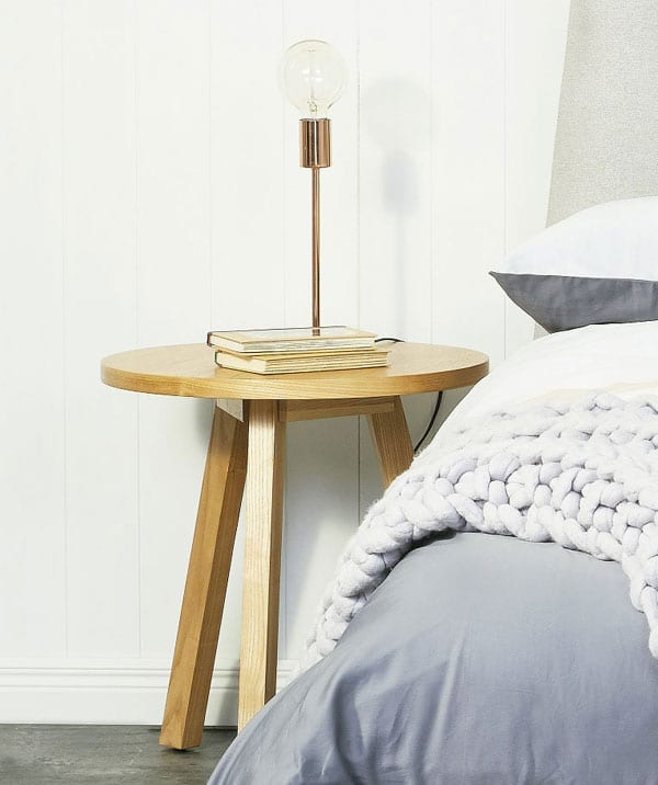 East West Designs Aalto Sidetable