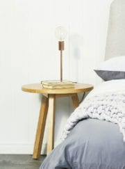 East West Design Aalto Sidetable