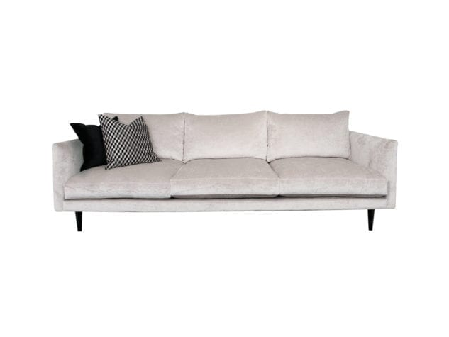 Forma Fleur 3 Seater Sofa