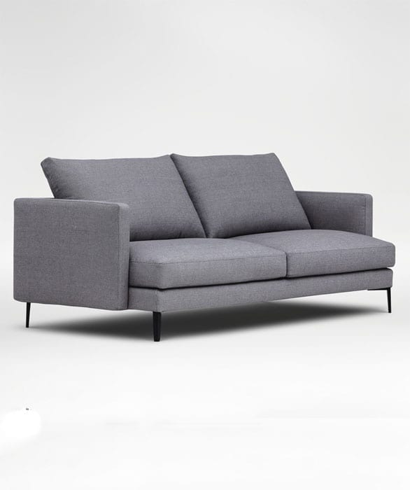 Camerich Notting 3 Seater Sofa