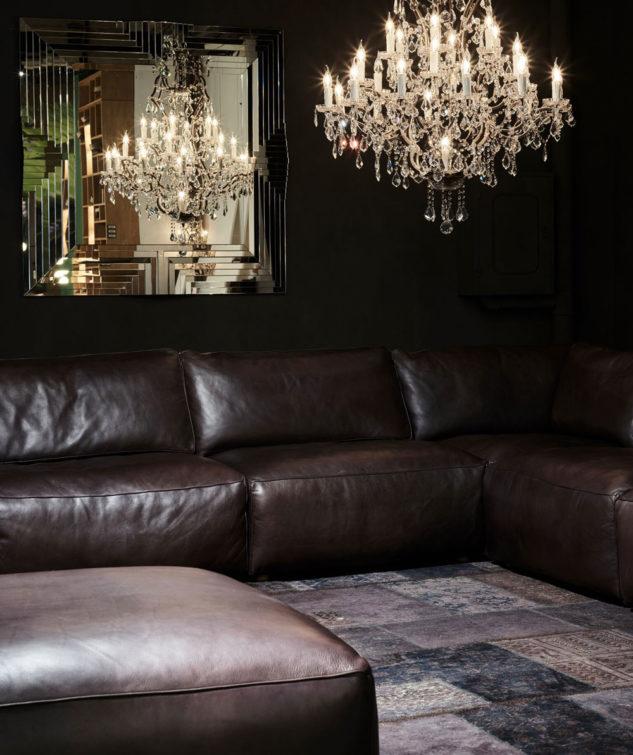 Halo Emin Modular Sofa