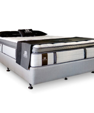 Sealy Exquisite Grandwood Ultra Plush Bed