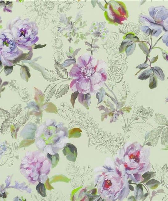 Designers Guild Giardino Segreto Fabric Collection Camille