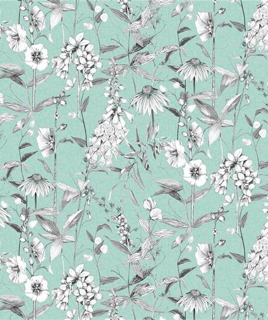 Designers Guild Giardino Segreto Fabric Collection Emilie