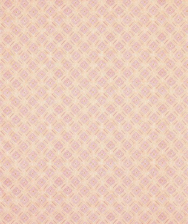 Osborne & Little Nina Campbell Fabric Collection Lorette