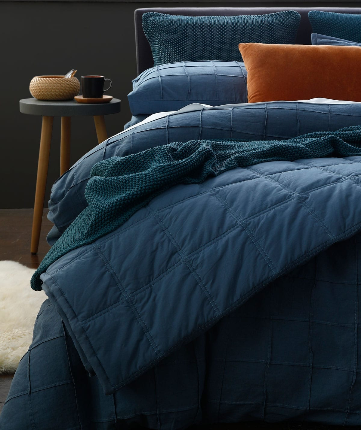 MM Linen Oli Comforter Set