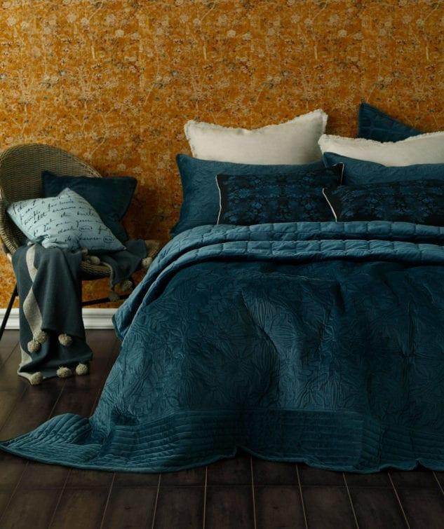 MM Linen Remy Bedspread Set