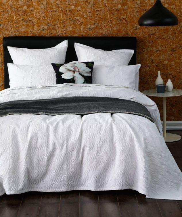 MM Linen Taika Bedcover Set