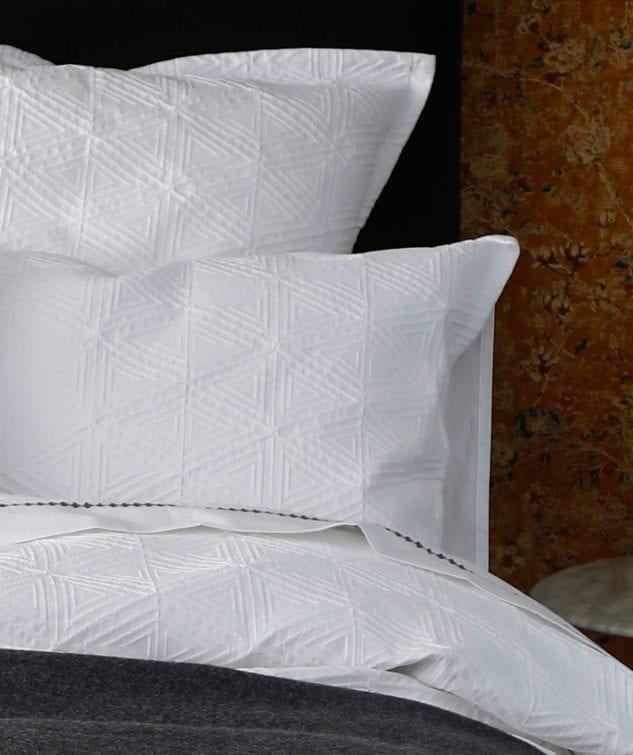 MM Linen Taika Oxford Pillowcase Set