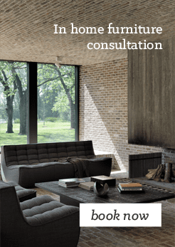 In Home Furniture Consultation