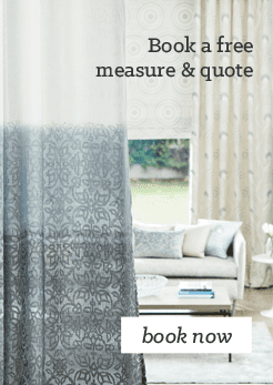 Book a Free Measure & Quote