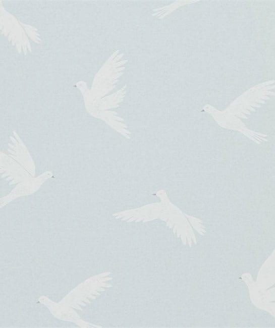 Paper Doves