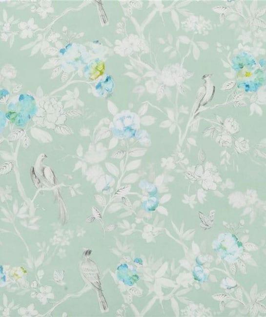 Designers Guild Giardino Segreto Fabric Collection Pontoise