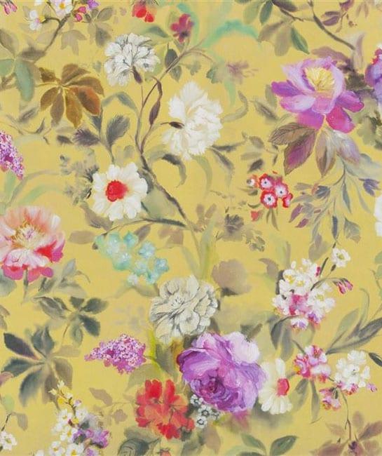 Designers Guild Giardino Segreto Fabric Collection Proserpine