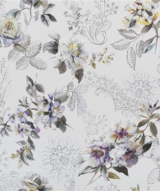 Designers Guild Giardino Segreto Fabric Collection Victorine