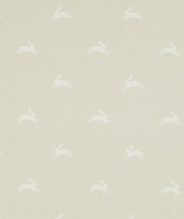 Sanderson The Potting Room Fabric Collection Warren