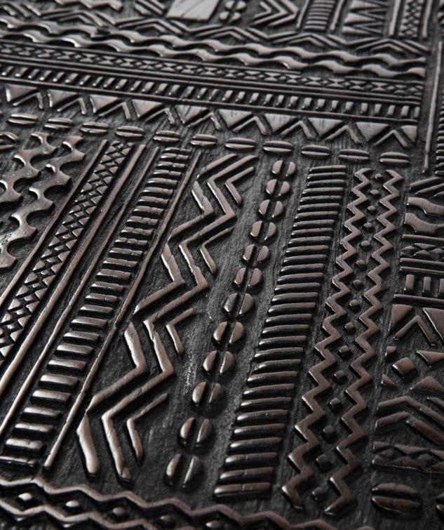 Ancestors Tabwa carving detail 633x755