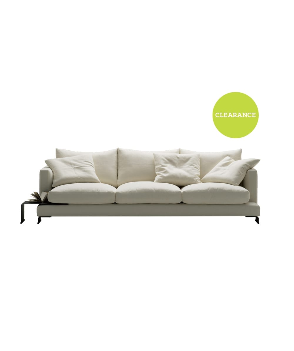 Camerich Lazytime Plus 3 Seater Sofa