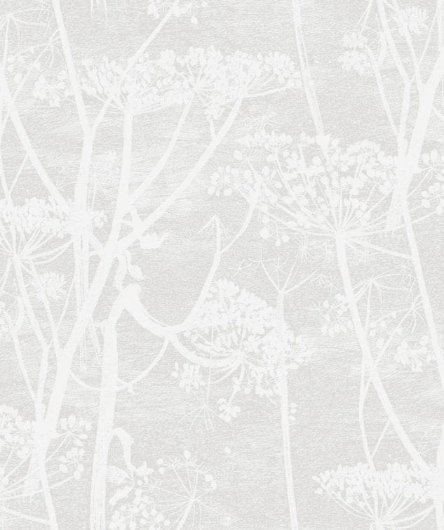 Cole & Son Icons Wallpaper Cow-Parsley