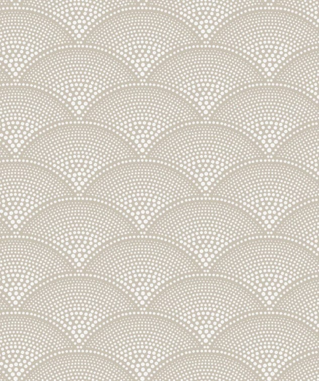 Cole & Son Icons Wallpaper Feather-Fan