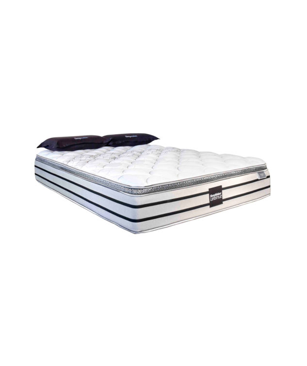 Sleepmaker Amadeus Medium Mattress 633x755