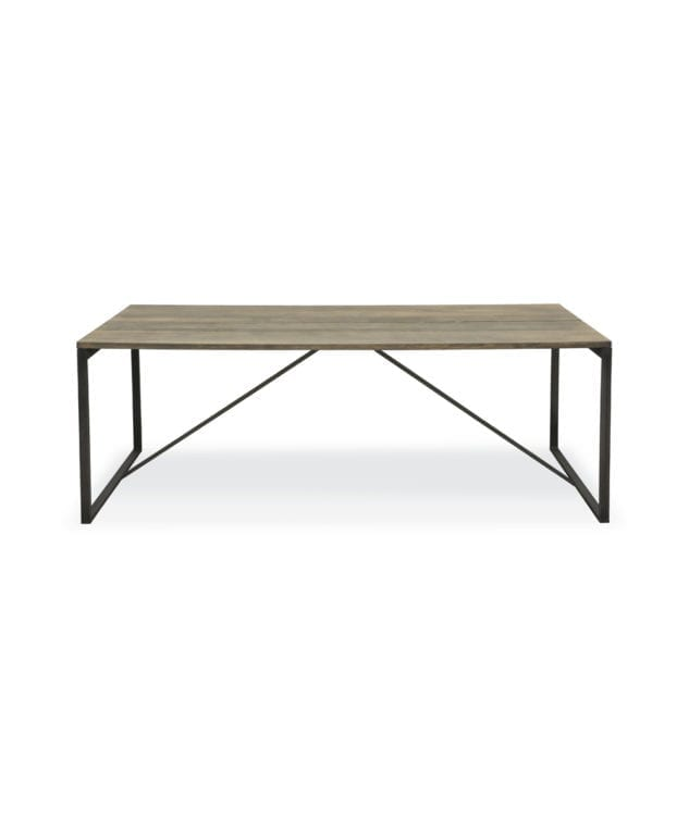 Pure Home Benny Dining Table
