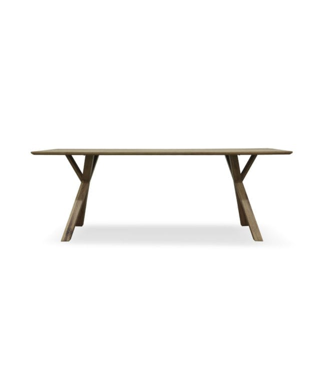 Pure Home Tree Dining Table