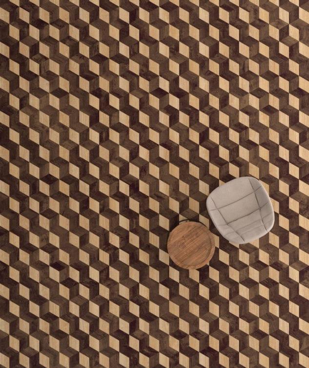 Robert Malcolm Moduleo Moods Diamond Vinyl Parquet Flooring 2 633x755