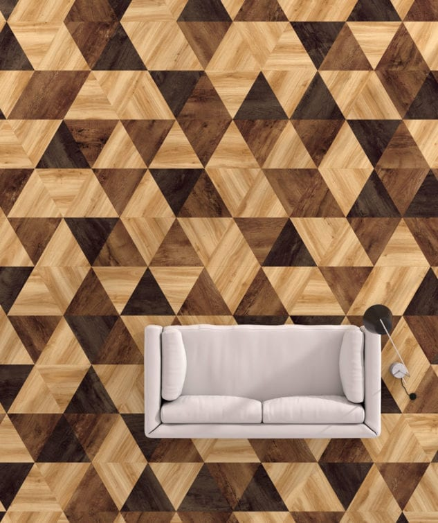 Robert Malcolm Moduleo Moods Triangle Vinyl Parquet Flooring 633x755