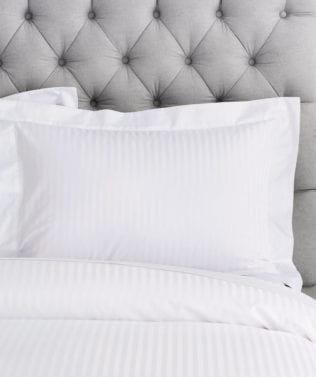Sheridan Millennia Pillowcase Tailored