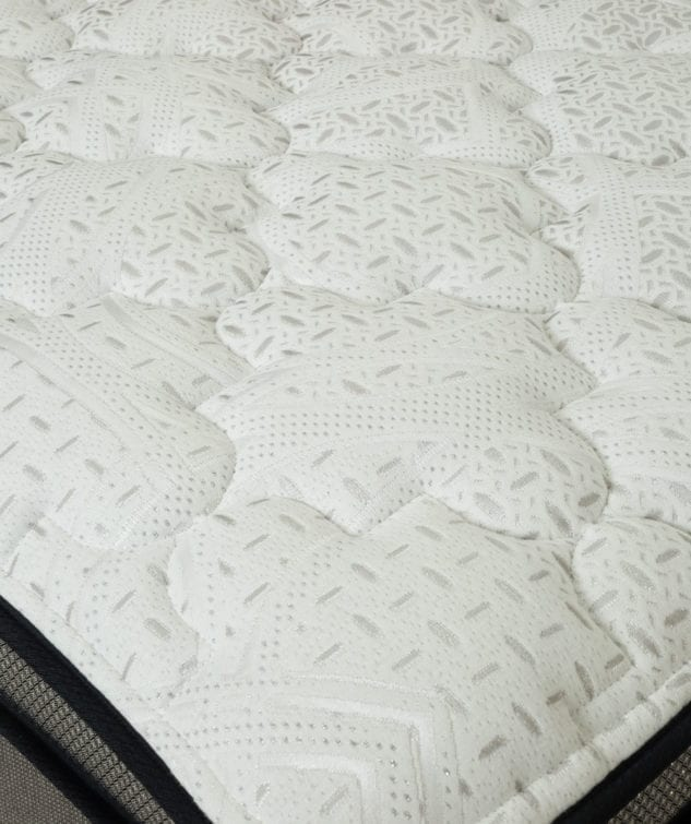 Beautyrest Verdi Plush Bed