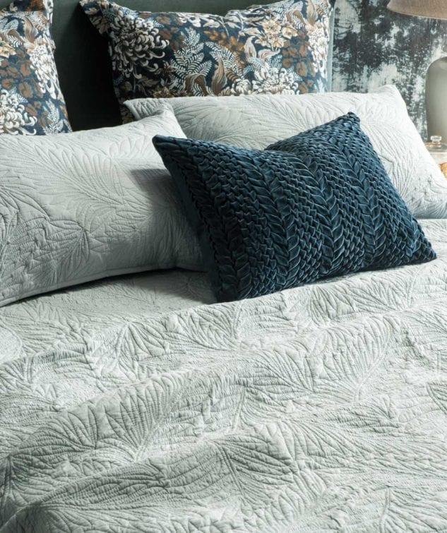 Bianca Lorenne Fougere Bedspread
