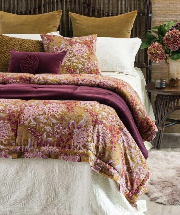 Bianca Lorenne Nativo Bedspread 1 633x755