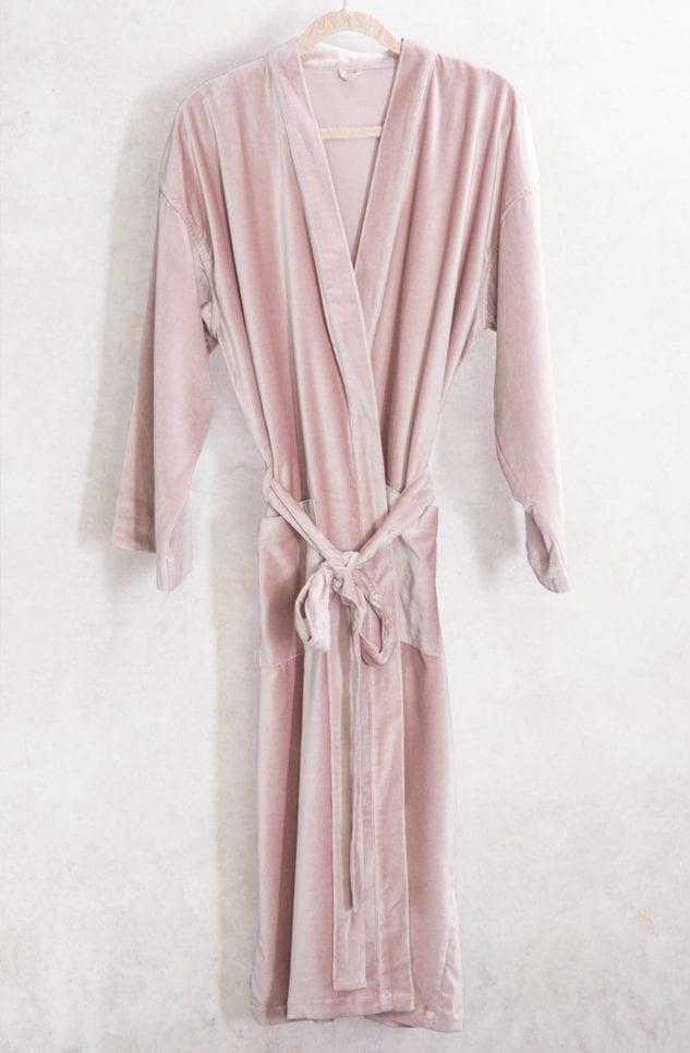 Bianca Lorenne Nokori House Coat