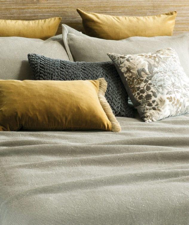 Bianca Lorenne Sottobosco Bedspread 1 633x755