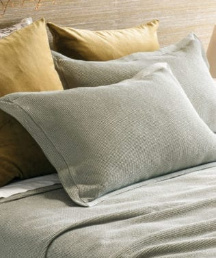 Bianca Lorenne Sottobosco Pillowcase
