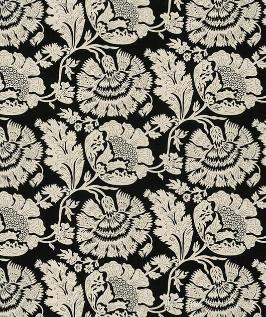 James Dunlop Tea House Fabric Collection