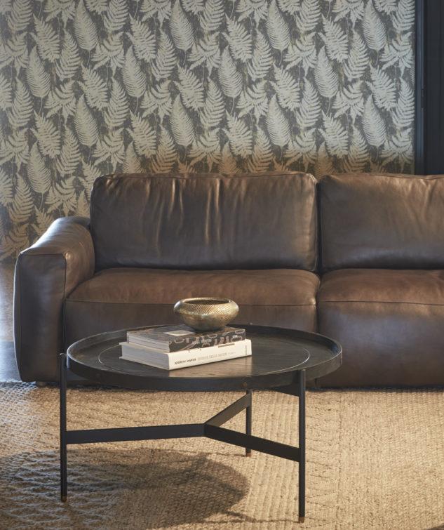 Halo Truffle Sofa