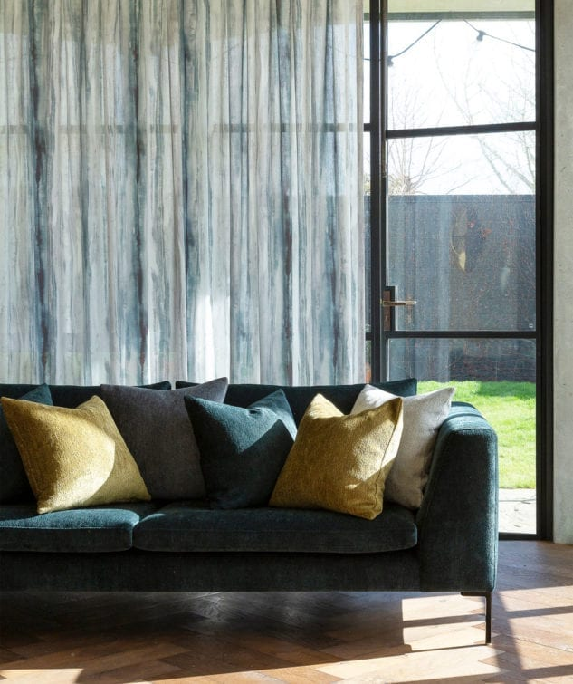 James Dunlop Perspective Fabric Collection