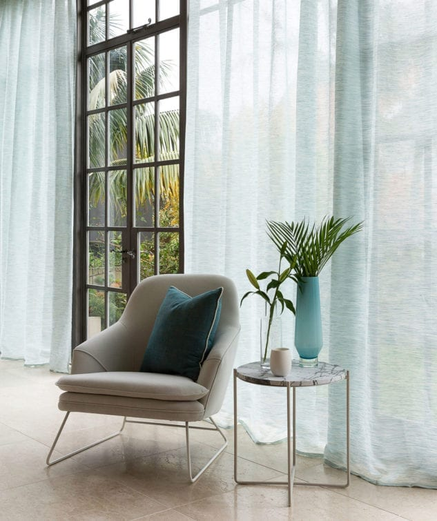 James Dunlop Serenity Fabric Collection