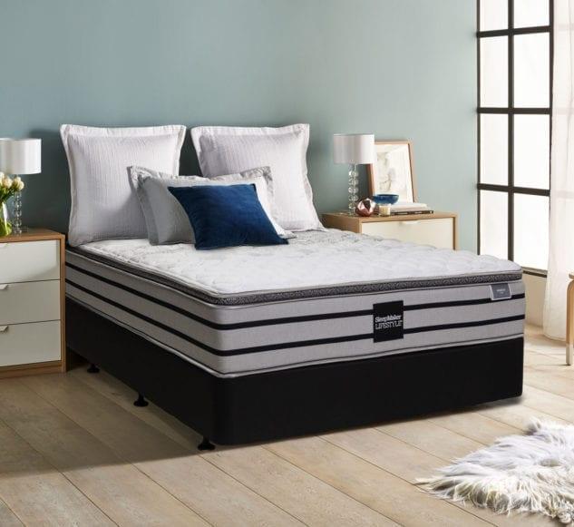 Sleepmaker Amadeus Firm Bed