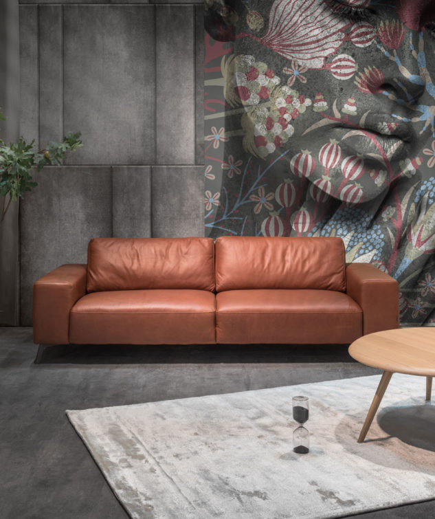 Furninova Melbourne Sofa