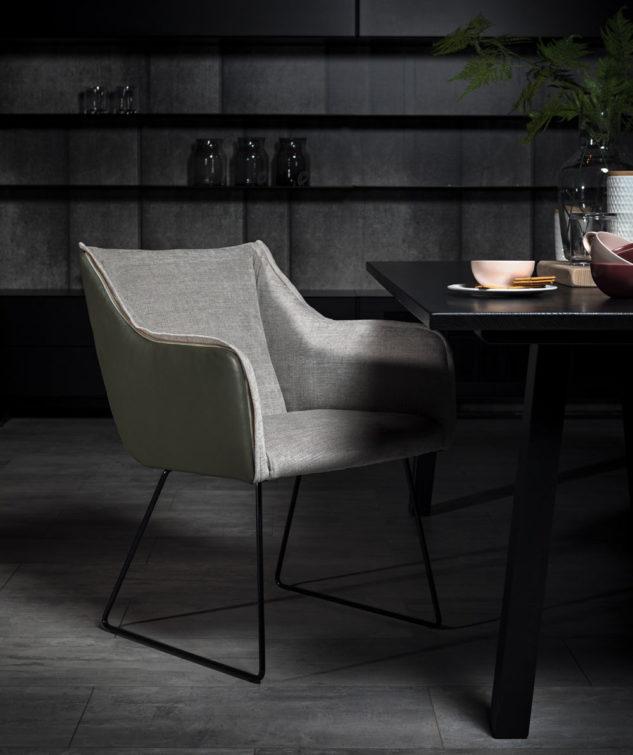 Furninova Zippo Dining Chair