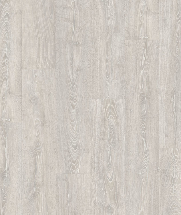 Quick-Step Impressive Laminate-Flooring Patina Classic Oak Grey