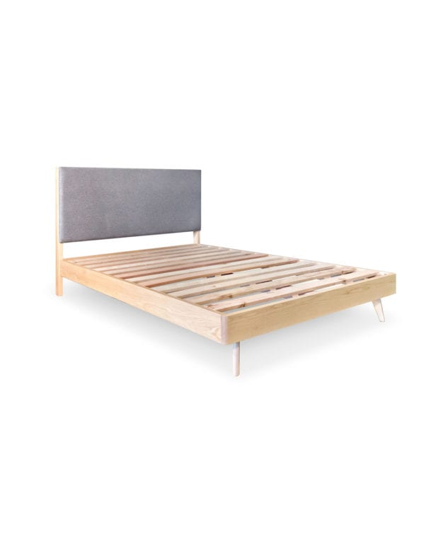 Woodpecker Furniture Astro Bed Frame